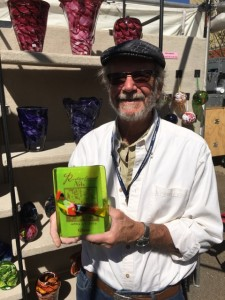 Best Glass Artist, Ridgeland Fine Art Festival, 2016